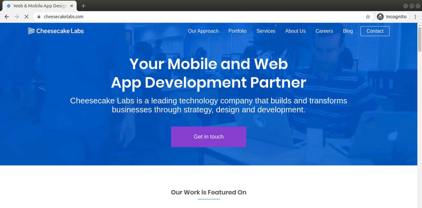 10 Top Web Development Companies To Work With In 2020